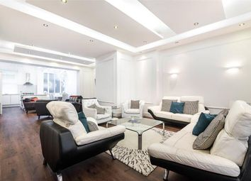 Thumbnail 3 bedroom flat to rent in Westbourne Gardens, Bayswater, London