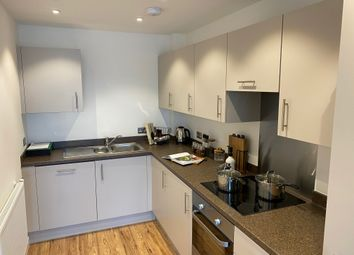 Thumbnail 2 bed flat to rent in Stylus Place Blyth Road, Hayes