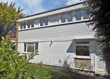 Thumbnail 4 bed end terrace house for sale in Southwark Path, Basildon, Essex
