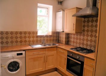 Thumbnail 1 bed flat to rent in Kirkdale, London