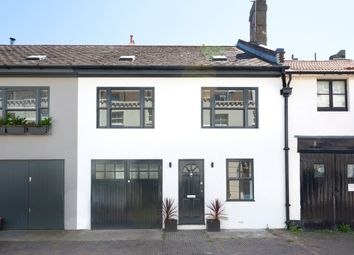 4 bed mews house for sale in Eastern Terrace Mews, Brighton, East Sussex BN2