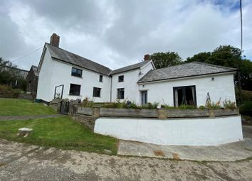 Thumbnail 3 bed detached house for sale in Pancrasweek, Holsworthy