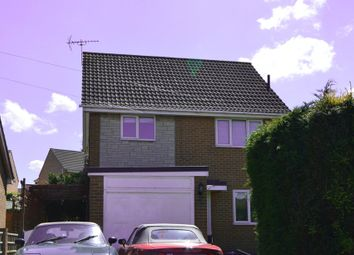 Thumbnail 5 bedroom detached house for sale in Hawksway, Eckington, Sheffield