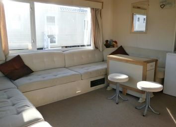 Thumbnail 4 bed mobile/park home for sale in Culver Reach, Bembridge, Isle Of Wight