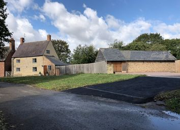 Thumbnail 3 bed detached house for sale in The Lane, Burmington, Shipston-On-Stour