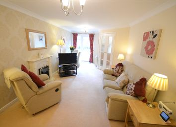 Thumbnail 1 bed flat for sale in Reynolds Court, 226 Vale Road, Liverpool