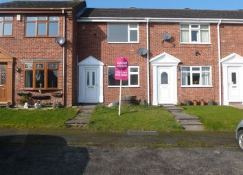 Thumbnail 2 bedroom town house to rent in The Gardens, Marehay, Ripley