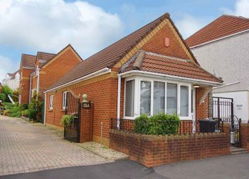 Thumbnail 1 bed detached bungalow for sale in Cromwell Road, Bristol