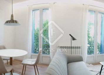 Thumbnail 3 bed apartment for sale in Spain, Madrid, Madrid City, Retiro, Ibiza, Mad12863