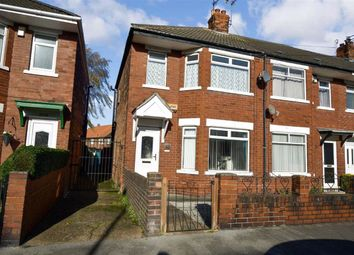 2 bed terraced house for sale in Telford Street, Hull HU9