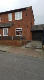 Thumbnail 2 bed semi-detached house to rent in Basil Street, North Ormesby, Middlesbrough