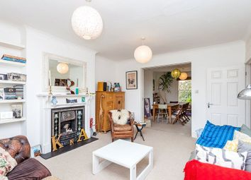 Thumbnail 2 bed flat for sale in Hungerford Road, Hillmarton Conservation Area, London