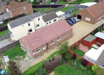 Thumbnail 3 bedroom detached bungalow for sale in Wisbech Road, March