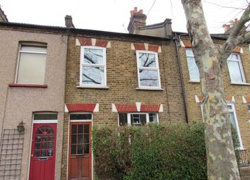 Thumbnail 2 bed terraced house for sale in Reading Road, Sutton, Surrey