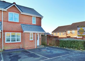 Thumbnail 3 bed property for sale in Handshaw Drive, Preston