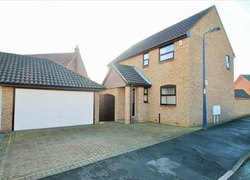 Thumbnail 4 bed property for sale in Valley Walk, Felixstowe