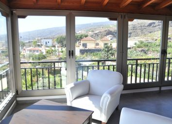 Thumbnail 4 bed detached house for sale in Acojeja, Canary Islands, Spain