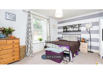 Thumbnail 4 bed semi-detached house to rent in Burlington Road, Southampton