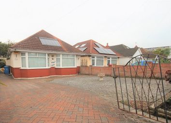 Thumbnail 3 bedroom bungalow for sale in Newlyn Way, Poole