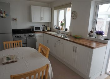 Thumbnail 3 bed detached house for sale in Padstow Way, Trentham, Stoke-On-Trent