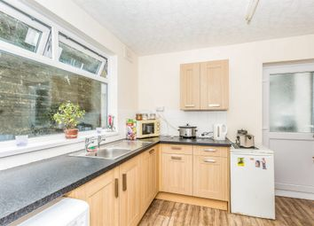 Thumbnail 3 bedroom semi-detached house for sale in Commercial Street, Nantymoel, Bridgend