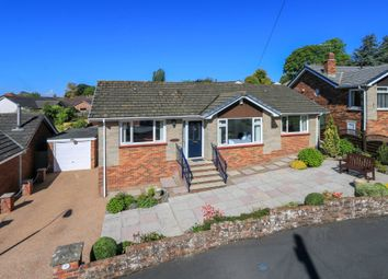 Thumbnail 3 bed detached bungalow for sale in Stockmeadow Gardens, Bishopsteignton, Teignmouth
