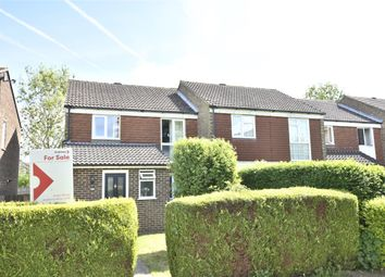3 bed end terrace house for sale in Kingsley Road, Horley RH6