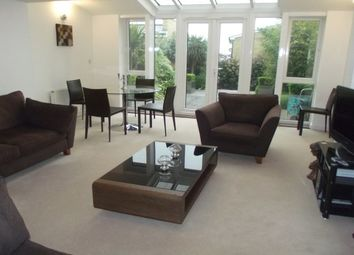 Thumbnail 3 bedroom end terrace house to rent in Park Lane, Greenhithe