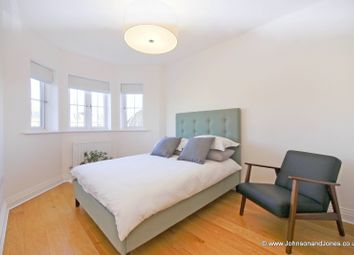 Thumbnail 4 bed semi-detached house for sale in Knights Mead, Chertsey