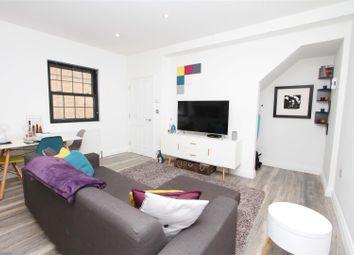Winston House, High Road, Ickenham UB10. 1 bed end terrace house
