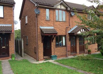 Thumbnail 1 bed maisonette to rent in Orchard Rise, Sheldon, Birmingham