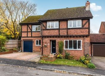 Thumbnail 5 bed detached house to rent in Ringmore Drive, Guildford