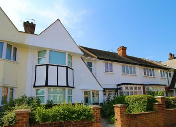 Thumbnail 4 bed terraced house for sale in Marius Road, Balham