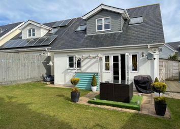 Grove Park Court, Liskeard PL14. 3 bed detached house for sale