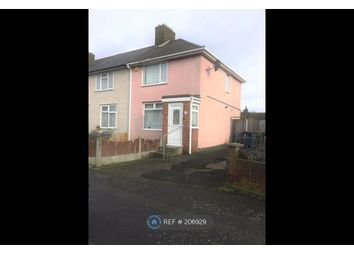 Thumbnail 2 bed semi-detached house to rent in Durell Road, Dagenham