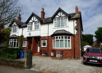 2 bed flat to rent in Westgate, Hale WA15