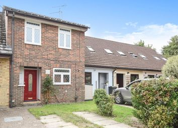 Thumbnail 3 bed end terrace house for sale in Rickmansworth, Hertfordshire
