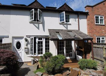 Thumbnail 2 bed town house for sale in Chase Industrial Estate, Alton Road, Ross-On-Wye