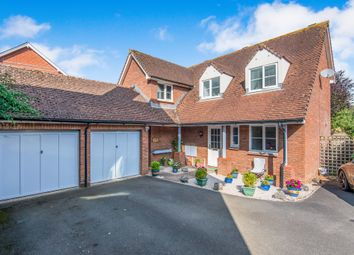 4 bed detached house for sale in Tithebarn Copse, Exeter EX1