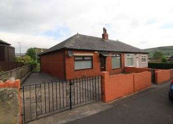 Thumbnail 2 bed bungalow for sale in Nursery Lane, Ovenden, Halifax