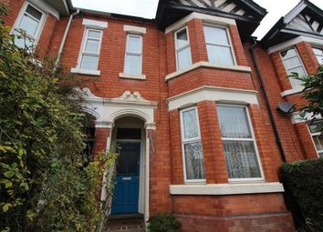 Thumbnail 5 bed detached house to rent in Earlsdon Street, Earlsdon, Coventry