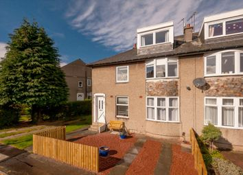 Thumbnail 4 bed flat to rent in Colinton Mains Crescent, Colinton Mains, Edinburgh