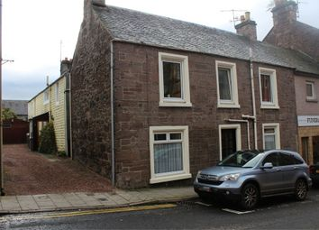 Thumbnail 2 bedroom end terrace house for sale in King Street, Crieff, Perth And Kinross