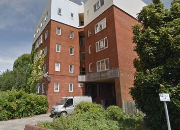 Thumbnail 2 bedroom flat to rent in Canal Walk, Portsmouth