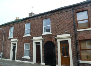 Thumbnail 2 bedroom terraced house to rent in South Street, Carlisle