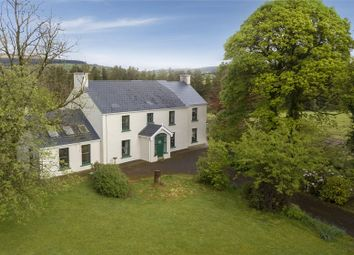 Thumbnail 4 bedroom detached house for sale in Owenreagh Road, Dromore, Omagh, County Tyrone
