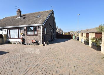 4 bed bungalow for sale in Red Hall Walk, Leeds LS14
