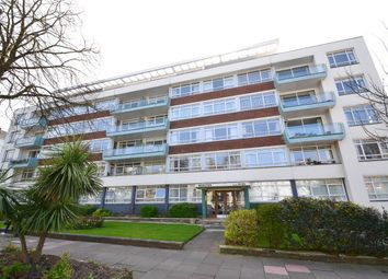 Thumbnail 3 bed flat for sale in Devonshire Place, Eastbourne