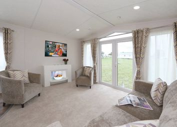 Thumbnail 2 bed lodge for sale in Crook O'lune, Caton Road, Lancaster