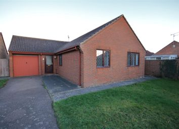 Thumbnail 3 bedroom detached bungalow to rent in Bernard Close, Kirby Cross, Frinton-On-Sea